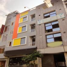 Oyo 6806 Hotel Bodhi Inn in Lucknow