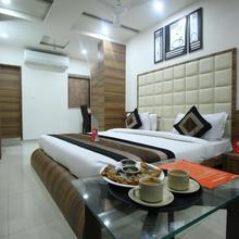 OYO 6840 Hotel City Inn in Rajkot