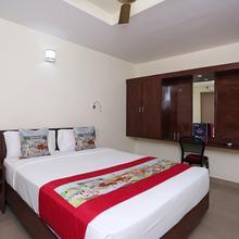 OYO 6872 Hotel Panchami in Mangalore