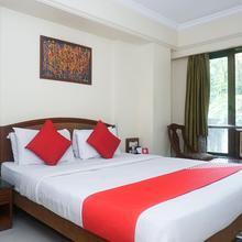 Oyo 691 Hotel Srimaan in Kharadi