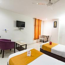 OYO 6938 Hotel Meena Paradise in Vishakhapatnam