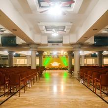 OYO 6968 New Woodlands Hotel in Chennai