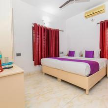 Oyo 6997 New Kochi Residency in Aluva