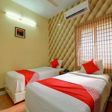 OYO 7021 High Point Serviced Apartment in Tiruchirappalli