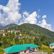 OYO 7025 Hotel Lake View in Dharamsala