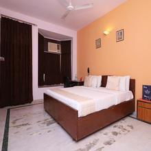Oyo 708 Hotel Sanjeevni in Ghaziabad