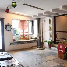 OYO 7108 Hotel Panna Vilas in Udaipur