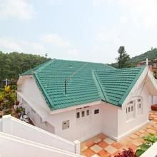 Oyo 7170 Home Stay Vintage Villa in Cherambane