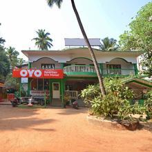 Oyo 7206 Spartan Inn in Calangute