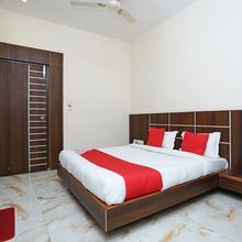 Oyo 7209 Hotel Rama Palace in Mathura