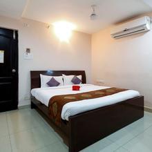 OYO 722 Hotel Swagath Grand in Hyderabad
