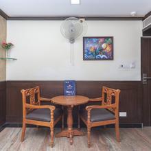 Oyo 7234 Hotel Sumi Palace in Thanjavur