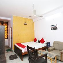 OYO 7321 Hotel Lord Shiva Deluxe in Patna