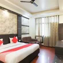 OYO 7358 Hotel Jagdish Residency in Dami