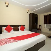 Oyo 7367 Hotel Dessert Palm in Gwalior