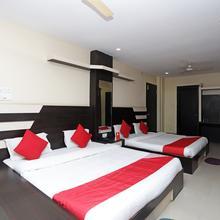 Oyo 7379 Hotel Kalinga in Puri