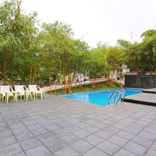 OYO 7386 The Oasis Hotel in Mysore