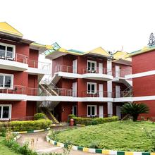 Oyo 7395 Hotel Krishna Tara in Kantabamsuguda