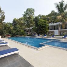 OYO 747 Hotel Le Pearl in Goa
