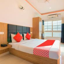 OYO 7558 Galaxy Comfort Inn in Baiyyappanahali