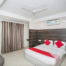 OYO 763 Donatella Suites in Bengaluru