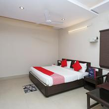 OYO 7650 Park Inn Boring Road in Danapur