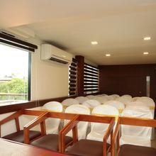 OYO 7704 Saas Residency in Kozhikode