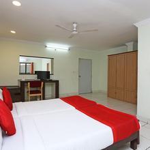 OYO 7707 Corpo Suites in Himayatnagar