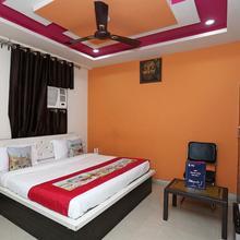 OYO 7773 Hotel Simran Palace in Dadhdevi