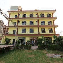 OYO 7812 Shree Radha Resort in Vrindavan