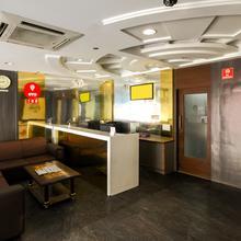 OYO 7821 Citi Business Hotel in Pondicherry