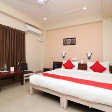 Oyo 7933 Hotel Trimurty International in Guwahati