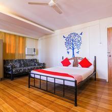 OYO 805 Hotel Manvins in Goa Velha