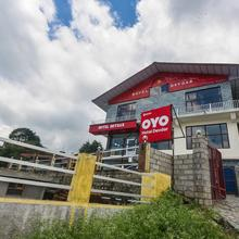 OYO 8059 Devdar Resort in Dharamshala