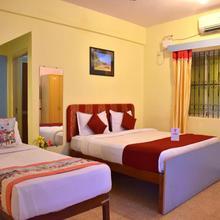 OYO 809 Sunstay Beach Resort in Goa