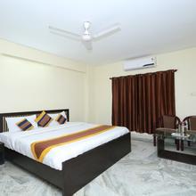 Oyo 8170 Hotel Datt Residency in Jabalpur