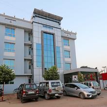 Oyo 8177 Hotel Silver Oak in Sandalpur