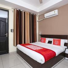 OYO 8232 Hotel Krb Paradise in Pitambarpur