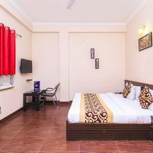 OYO 8243 Climat Inn in Lucknow