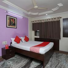 Oyo 8244 Hotel Alpine Inn in Chakan