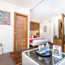 Oyo 8277 Tricity Relax Inn in Dera Bassi