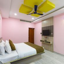 OYO 8314 Thaneegai Residency in Pondicherry