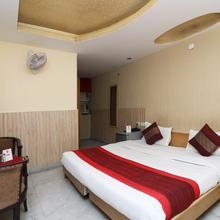 Oyo 834 Hotel Aashirwaad in Faridabad