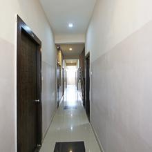 Oyo 8387 Hotel Shri Kalyan in Keshoraipatan