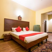 OYO 840 Hotel Guest Inn Suites in Hyderabad