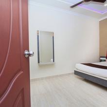 OYO 8446 Bouvana Residency in Pondicherry