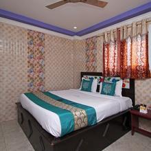 OYO 8483 Hotel Blue Star in Rameshwaram