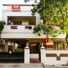 OYO 8508 Heritage Residency in Chennai