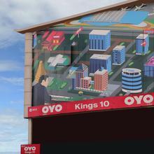 Oyo 852 Kings 10 in Chik Banavar