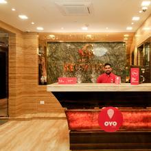 Oyo 8565 Hotel Golden Palace in Garalgachha